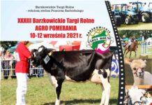 33 Targi Rolne w Barzkowicach