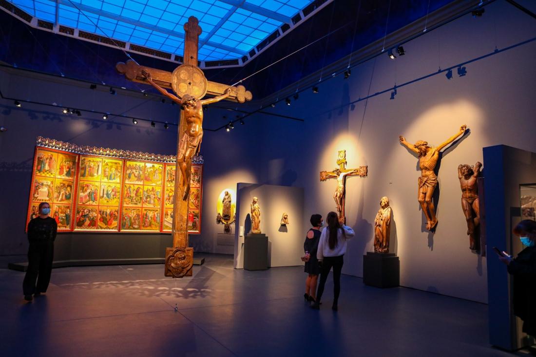 nowe wystawy stałe w Muzeum Narodowym