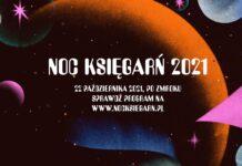Noc Księgarń 2021