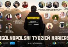 Ogólnopolski Tydzień Kariery 2021