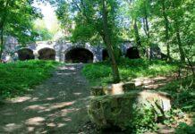 ruiny Wieży Quistorpa